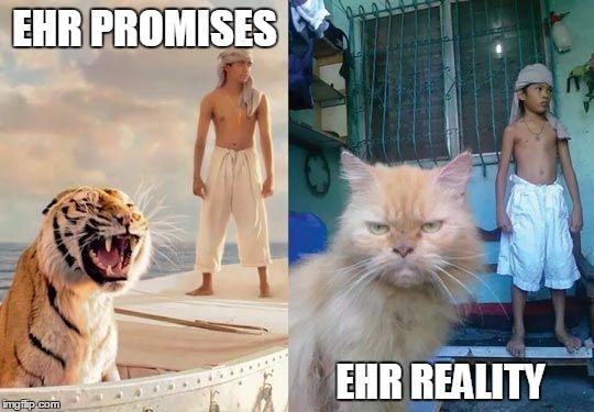 EHRmeme